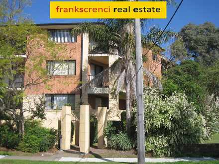 20/34 Kerrs Road, Lidcombe 2141, NSW Unit Photo