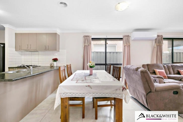1162 Ison Road, Manor Lakes 3024, VIC House Photo