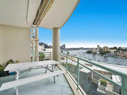 25/110-116 Alfred Street South, Milsons Point 2061, NSW Apartment Photo