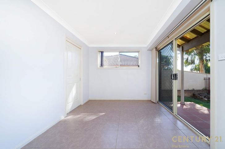 1/46 Tungarra Road, Girraween 2145, NSW Townhouse Photo
