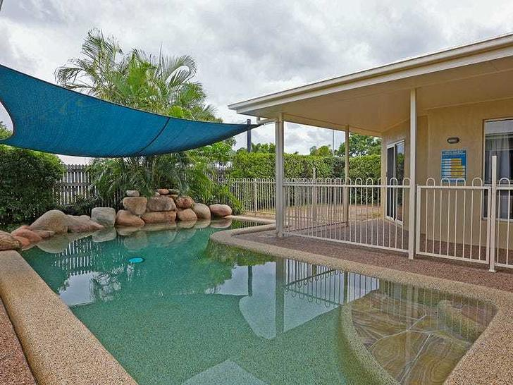 1 Admiralty Close, Idalia 4811, QLD House Photo