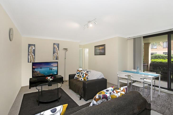 57/35-39 Fontenoy Road, Macquarie Park 2113, NSW Unit Photo