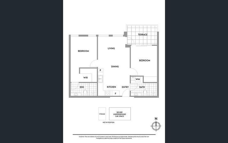 102/3 Elliott Avenue, Carnegie 3163, VIC Apartment Photo