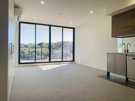 D7061/7 Bennelong Parkway, Wentworth Point 2127, NSW Apartment Photo