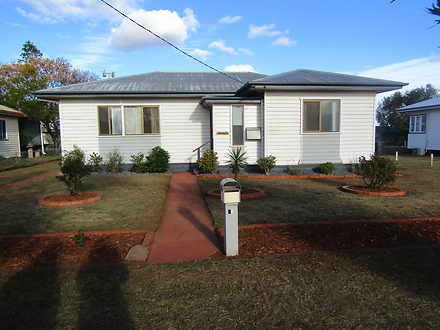 54 Youngman, Kingaroy 4610, QLD House Photo
