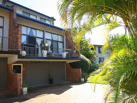 1/20 Shellcove Lane, Korora 2450, NSW Townhouse Photo