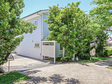 2/86 Ferndale Street, Annerley 4103, QLD Townhouse Photo
