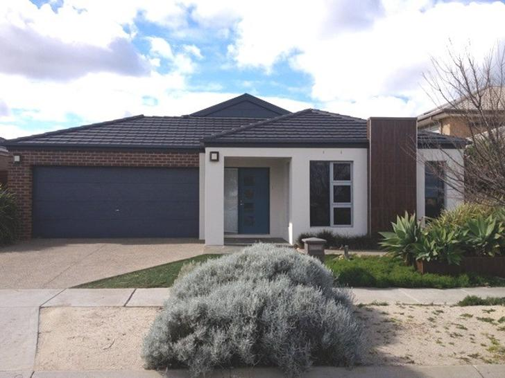 3 Whisper Boulevard, Point Cook 3030, VIC House Photo