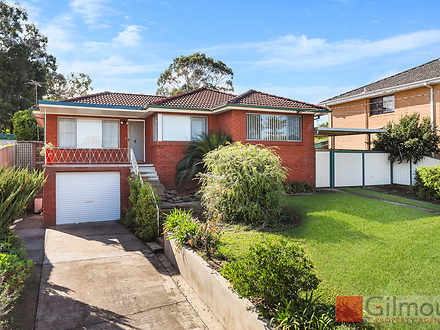 17 Sarah Crescent, Baulkham Hills 2153, NSW House Photo