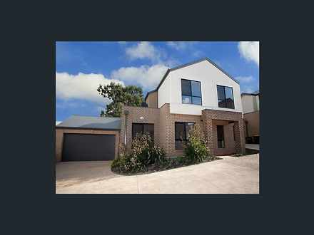 2/7 Old Plenty Road, South Morang 3752, VIC Townhouse Photo