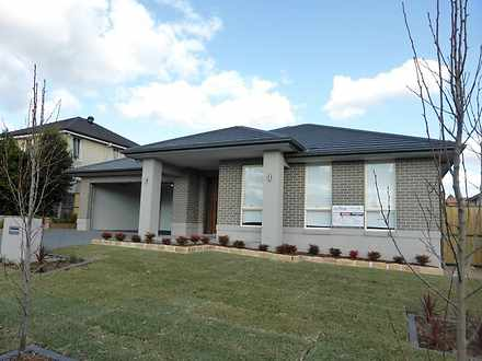 17 Galvin Avenue, Kellyville 2155, NSW House Photo