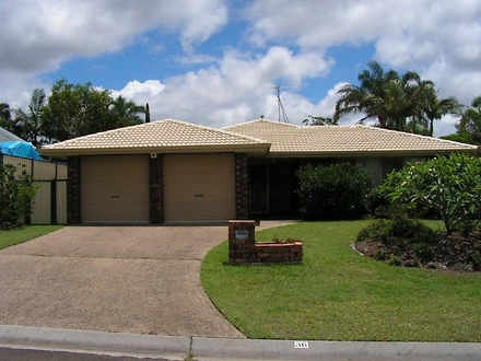 36 Chateau Street, Thornlands 4164, QLD House Photo