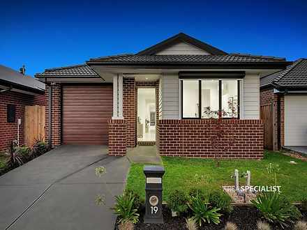 19 Hekela Street, Clyde North 3978, VIC House Photo