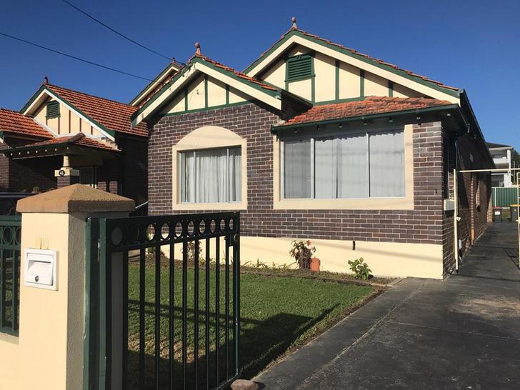43 Northcote Street, Canterbury 2193, NSW House Photo