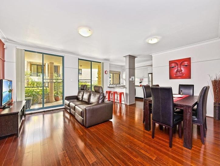 3/9-15 Lloyds Avenue, Carlingford 2118, NSW Apartment Photo