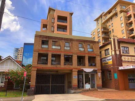 14/17 Macmahon Street, Hurstville 2220, NSW Unit Photo