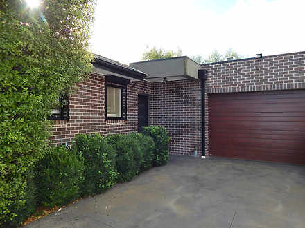 3/126 Mcmahon Road, Reservoir 3073, VIC Unit Photo