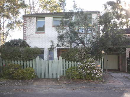 1 Park Row, Bradbury 2560, NSW House Photo
