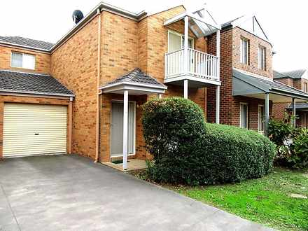 7/19 Sovereign Place, Wantirna South 3152, VIC Townhouse Photo