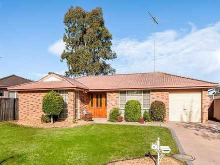 17 Churchill  Court, Narellan Vale 2567, NSW House Photo