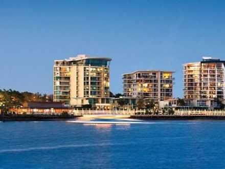 8 Hercules  Street, Hamilton 4007, QLD Apartment Photo