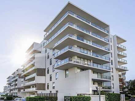 604/6 Jean Wailes Avenue, Rhodes 2138, NSW Apartment Photo