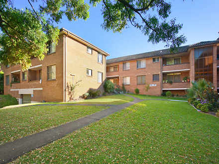 4/15 Manchester Street, Merrylands 2160, NSW Unit Photo