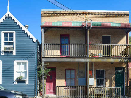 42 Quirk Street, Rozelle 2039, NSW House Photo