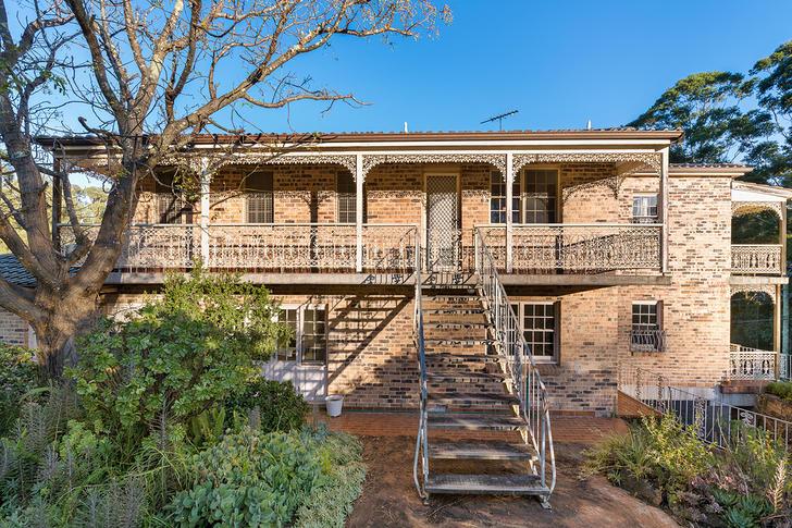2/62 Statham Avenue, North Rocks 2151, NSW Duplex_semi Photo
