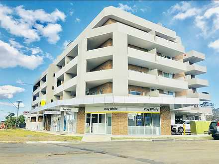 101/357-359 Great Western Highway, South Wentworthville 2145, NSW Apartment Photo