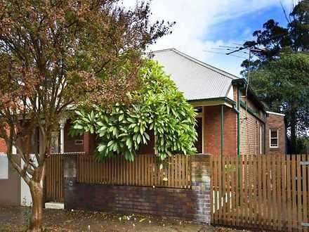 86 Burfitt Street, Leichhardt 2040, NSW House Photo