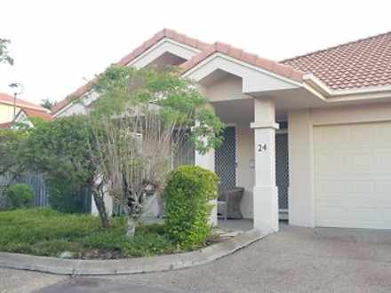 24/173 Cribb Road, Carindale 4152, QLD Duplex_semi Photo