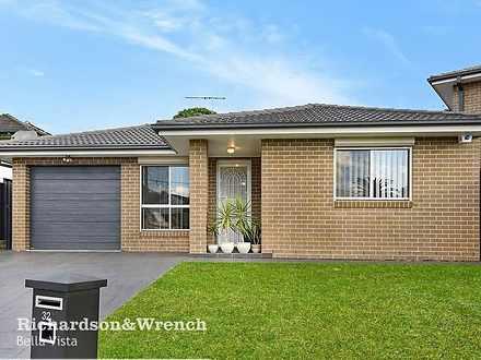 32 Mitchell Street, Lalor Park 2147, NSW House Photo