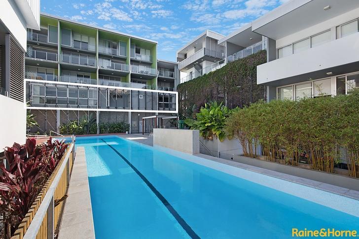 23/10 Dowse Street, Paddington 4064, QLD Apartment Photo