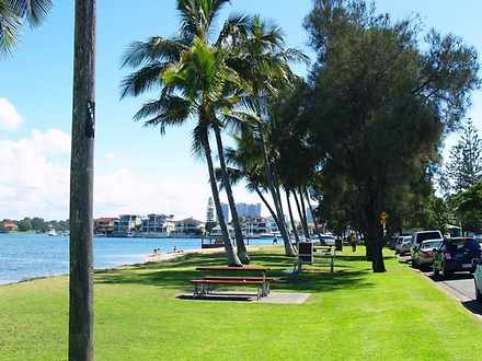 19/43 Cypress Terrace, Surfers Paradise 4217, QLD Unit Photo