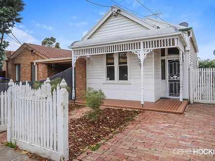 29 Devonshire Street, West Footscray 3012, VIC House Photo