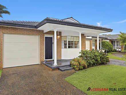 1/24 Cecil Street, Monterey 2217, NSW Villa Photo