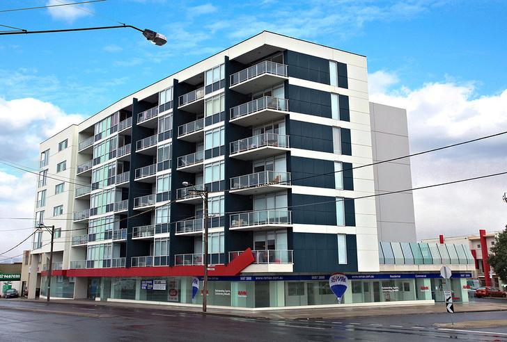 508 55 Hopkins Street, Footscray 3011, VIC Unit Photo