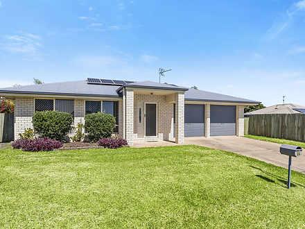 34 Wareena Crescent, Glenvale 4350, QLD House Photo
