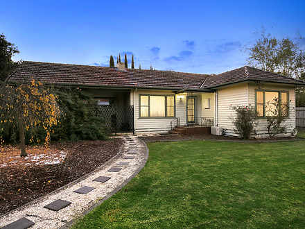 382 Dorset Road, Croydon 3136, VIC House Photo