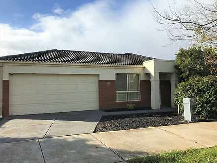 76 Kirkton Drive, Kurunjang 3337, VIC House Photo