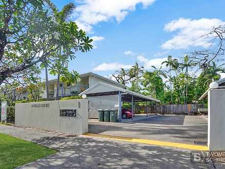 3/1 Cannon Street, Manunda 4870, QLD Unit Photo
