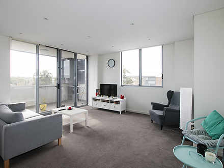 308/544-550 Mowbray Road, Lane Cove 2066, NSW Apartment Photo
