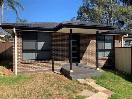 ALEXANDRIA 6a Place, Busby 2168, NSW Flat Photo