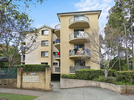 9/5-7 Wigram Street, Harris Park 2150, NSW Apartment Photo