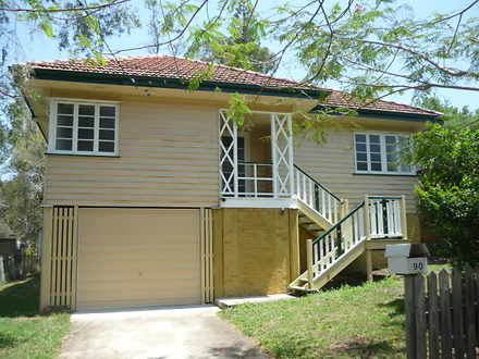 90 Boundary Road, Indooroopilly 4068, QLD House Photo