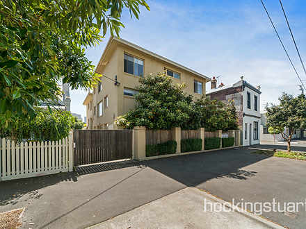 1/307 Moray Street, South Melbourne 3205, VIC Apartment Photo