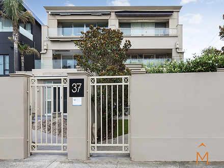 2/37 Ormond Esplanade, Elwood 3184, VIC Apartment Photo