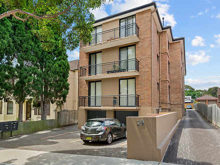 8/19 Sloane Street, Summer Hill 2130, NSW Apartment Photo