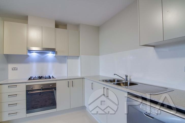 57A/40-52 Barina Downs Road, Baulkham Hills 2153, NSW Apartment Photo
